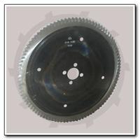 Пилы сегментные сталь Р6М5