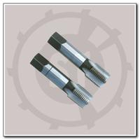 Мітчики машино-ручні для нарізування метричної різьби Гост 3266, штучні і комплектні з 2-х шт