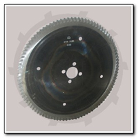 Пилі сегментні сталь Р6М5